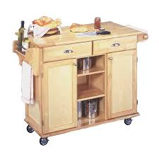 kitchen kitchen island cart with seating with decoration