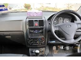 Hyundai Getz Interior Pictures Hyundai Getz 2007 Gl 1 4 In Kuala Lumpur Automatic Hatchback Black
