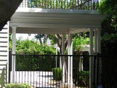 porte cochere if we were to add to the front of house we could