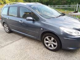 peugeot diesel peugeot diesel estate for sale in dromara county down gumtree