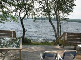 Eels Lake Cottage Rental by Top North Lake Vacation Rentals Vrbo