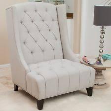 Upholstered Armchair Upholstered Chair Ebay