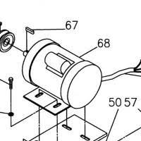 Table Saw Motor Powermatic Table Saw Motors