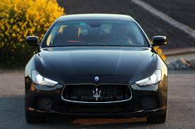maserati ghibli sedan the maserati ghibli this is what it u0027s like when a car just feels
