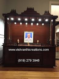 interior design for mandir in home pooja mandir for home usa best handcrafted pooja cabinet designs