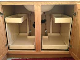 Replace Kitchen Cabinets With Shelves by 17 Best Images About Bathroom Organization On Pinterest Under Sink