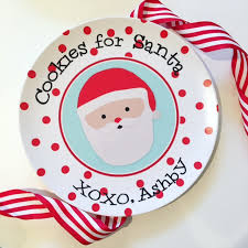 monogrammed platters haymarket designs personalized christmas plates and platters