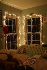 windows christmas lights around windows decor christmas tree with