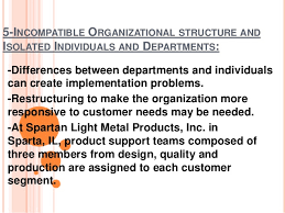 spartan light metal products total quality management