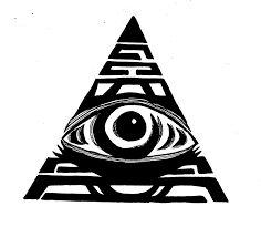 all seeing eye by moon child93 on deviantart