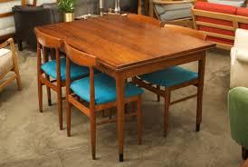 rosewood dining table by n o møller chase u0026 sorensen