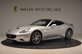 Ferrari California Colors - 2012 ferrari california stock 4385 for sale near greenwich ct