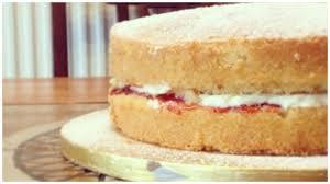 how to bake a madeira cake youtube