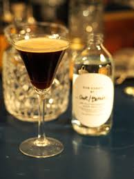 martini vodka espresso martini our berlin vodka bechergold