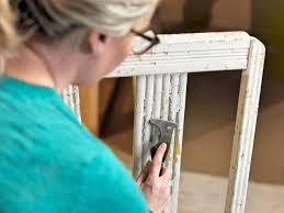 what is the best way to paint unfinished kitchen cabinets how to and repaint a wood chair how tos diy