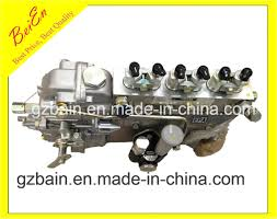 china genuine fuel injection pump for 6sd1 ex300 3c 310 part