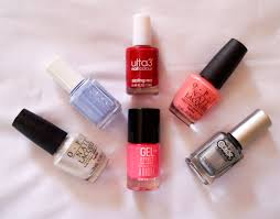 best nail polish colors for summer u2013 style as needed