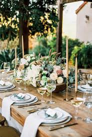 40 awesome backyard spring wedding ideas weddingomania