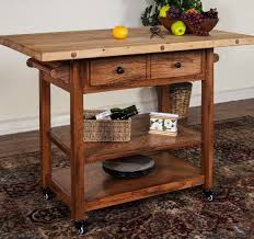 5 stylish kitchen islands in medium wood finish cute furniture
