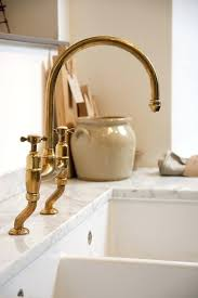 Kingston Brass Kitchen Faucets by Brass Kitchen Faucet U2013 Fitbooster Me