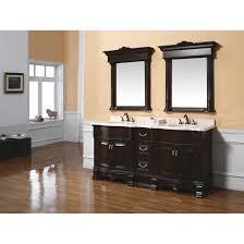 Marble Top Vanities James Martin Furniture 206 001 5523 Classico 72 Double Vanity In