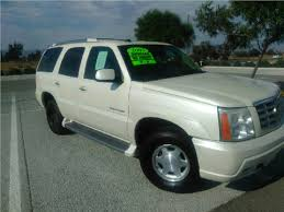 cadillac escalade commercial cadillac used cars commercial trucks for sale rialto esquivel auto