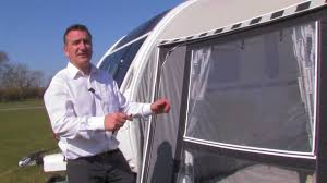 Rv Awning Mosquito Net Isabella Awnings Side Mosquito Net Youtube