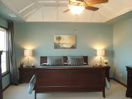 grey blue bedroom color schemes