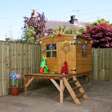 10 X 6 Shed Homebase by Shedswarehouse Com Bumble Bee Playhouses 6ft X 5ft Tongue