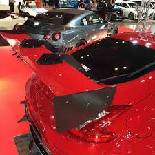 nissan 370z spoiler kit nissan 370z custom body kit car pictures