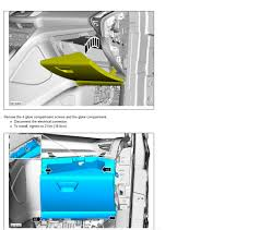 the glove box light challenge ford kuga owners club forums page 1