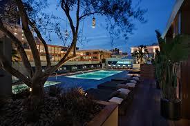 the lexus hotel las vegas hard rock hotel san diego emerges as southern california u0027s newest