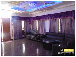 living room designs in kerala house plans with estimate interior