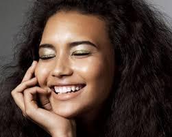 tutorial make up natural untuk kulit coklat make up natural untuk kulit gelap