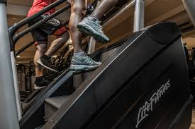 What Is One Flight Of Stairs by Fit Tip What The Stepmill Can Do For You Life Fitness