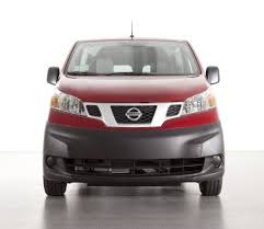 nissan cargo minivan first drive 2013 nissan nv200 compact cargo van video the