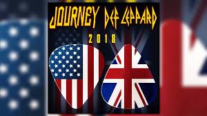 Define Flag Journey And Def Leppard To Bring Tour To Verizon Arena Thv11 Com
