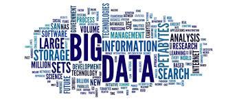 bid data investir dans le big data en ligne