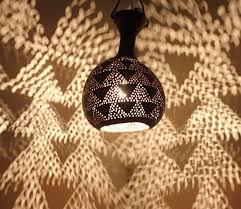 gourd lamps u2013 sylvn studio