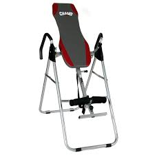 the best inversion table best inversion table reviews guide for back pain