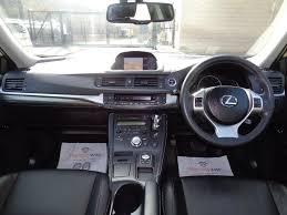 lexus hatchback autotrader used lexus ct 200h hatchback 1 8 advance cvt 5dr in keighley west