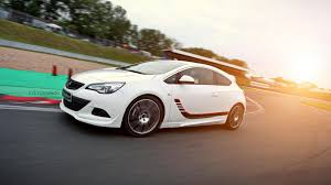 opel astra gtc 2014 irmscher introduces the opel astra gtc turbo i 1400