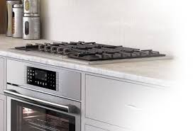 36 Inch Cooktop With Downdraft Kitchen Outstanding Bosch Ngm8655uc 36 Inch Gas Cooktop Review