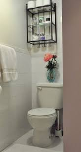 How To Hang A Bathroom Mirror by How To Install A Bathroom Mirror Without Brackets Diy