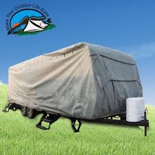 Camper Awnings Replacement Fabric Rv Awning Ebay