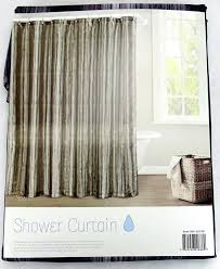 Duck River Window Curtains 3 Piece Semi Sheer Window Curtain Set Botanical Design 2 Tiers 1