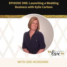 starting a wedding planning business uk wedding planning academy podcasts