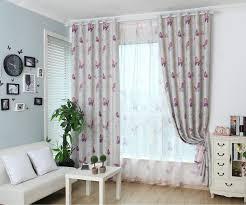 Curtain Cartoon by Aliexpress Com Buy Myru Sale Curtain Cartoon Butterfly Style