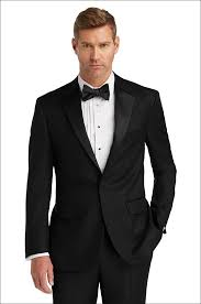black tie attire what to wear to a black tie wedding 9 sartorial solutions for men