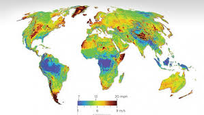 earth wind map free wind and solar resource maps vaisala